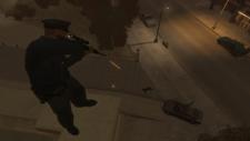 LCPD IV Francotirador