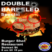 GTASA-Restaurantes-Burger Shot-Mercancia-Posterpromocionaldebugershot