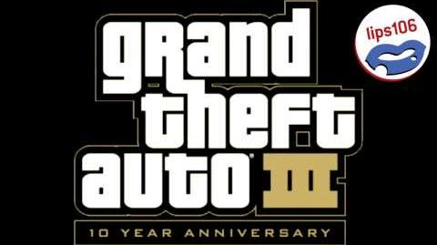 Grand Theft Auto III - Lips 106