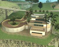 's manor