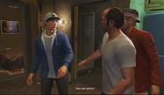 Trevor GTA Online 3