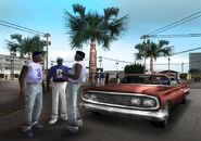 Haitianos BETA
