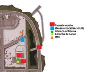 Fort staunton gta iii mapa