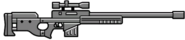 RifleFrancotiradorHUDGTAVPC