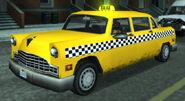 Cabbie LCS
