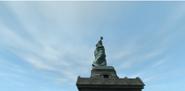 Estatua de la felicidad-28