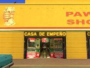 Entrada pawn shop