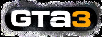 Logo Beta de GTA III.