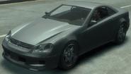 Feltzer techo GTA IV