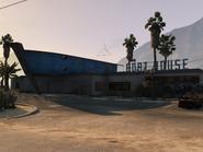 SandyShoresBoatHouse
