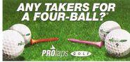 Prolaps Golf