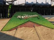 SprunkXtremeRampa