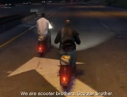 Scooter Brothers
