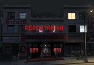 Perestroika ex