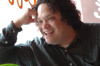adrian martinez actor