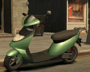 Faggio-GTA4-Stevie-front