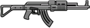 RifleAsaltoHUDGTAVPC