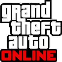 Grand Theft Auto Online logotipo