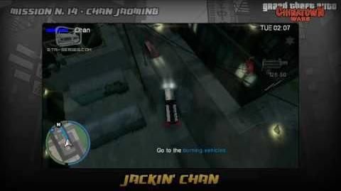 Jackin' Chan