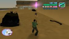Matando al taxista principal