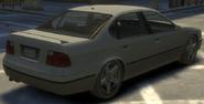 Merit detrás GTA IV