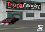 Transfender