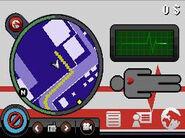 Ambulancia Uri CW