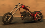 Diabolus BETA en GTA IV