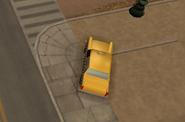 Taxi CW