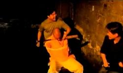 Grand Theft Auto 2 The Movie - Otra escena de la tortura