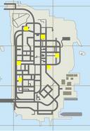 Mapa masacres portland