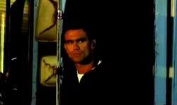 Grand Theft Auto 2 The Movie - Claude esperando a los rusos