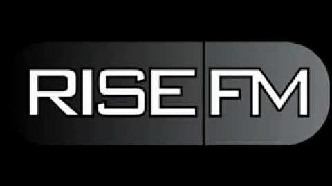 GTA LCS - RISE FM