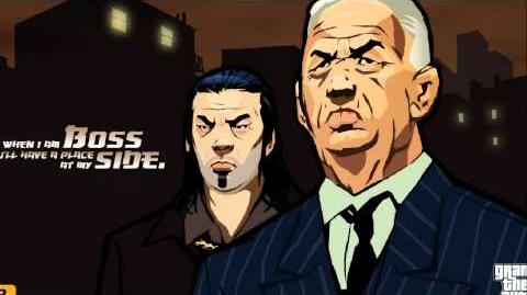 GTA Chinatown Wars - Hsin Jaoming Theme HQ