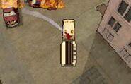 Camión de bomberos CW