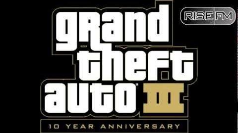 Rise FM (Grand Theft Auto II)
