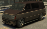 Moonbeam GTA IV