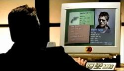 Grand Theft Auto 2 The Movie - Ficha de Claude