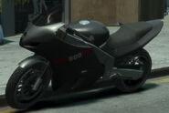 NRG-900 Gris GTA IV