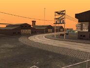 Ocean Docks 7
