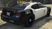 Police Buffalo Detras V