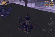 FIB GTA III