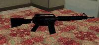 M4 GTA SA