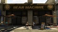 BeanMachineTextileCity
