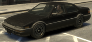 Hakumai GTA IV