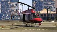 Maverick GTA V