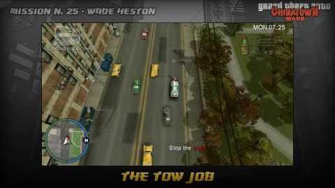 The Tow Job