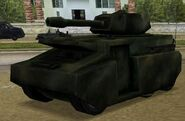 Rhino GTA VC