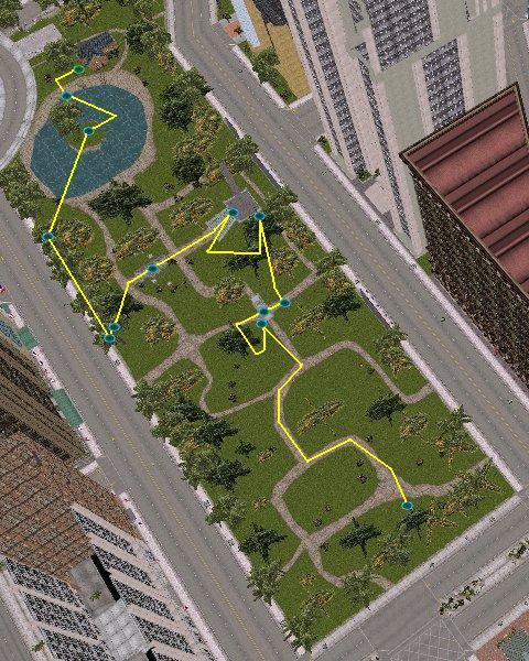 Car Theft Escape Parking: Grand Theft Encyclopedia