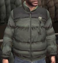 Anorak verde GTA IV.png